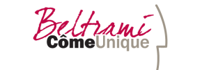 logo beltrami come unique